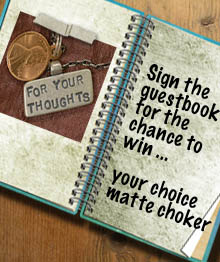 GuestbookMatte