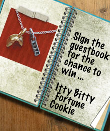 IBFCGuestbook